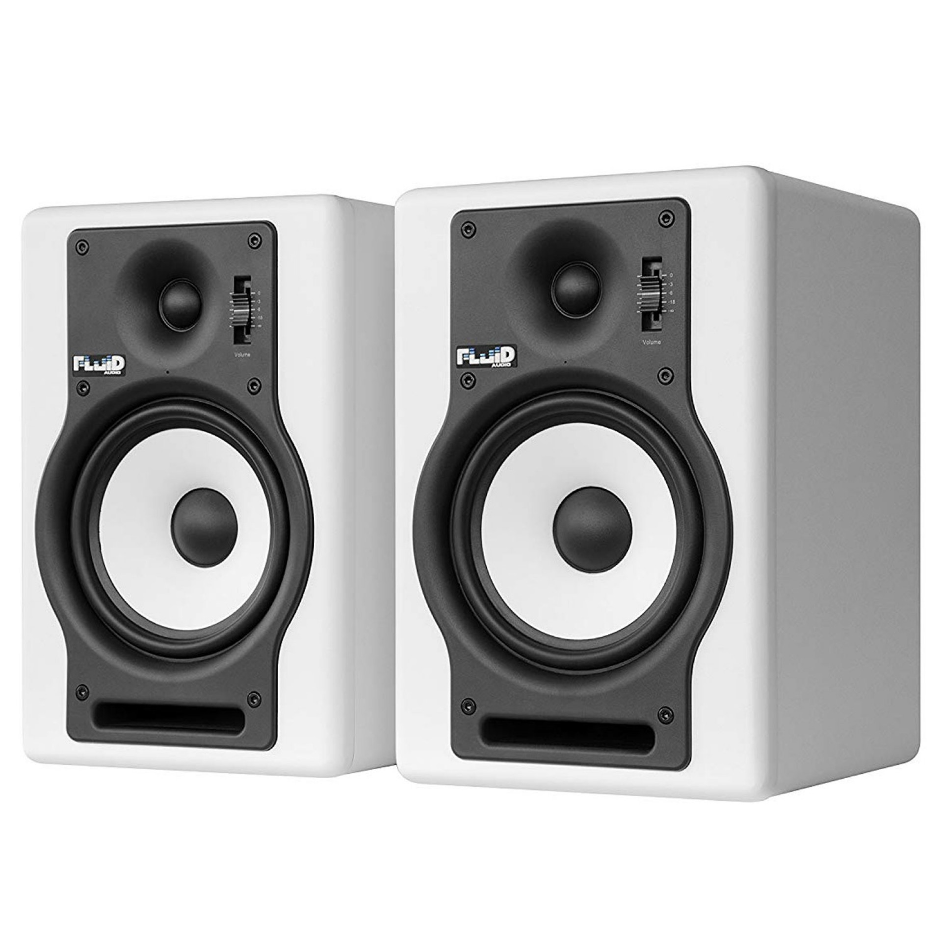 Fluid Audio F5 White