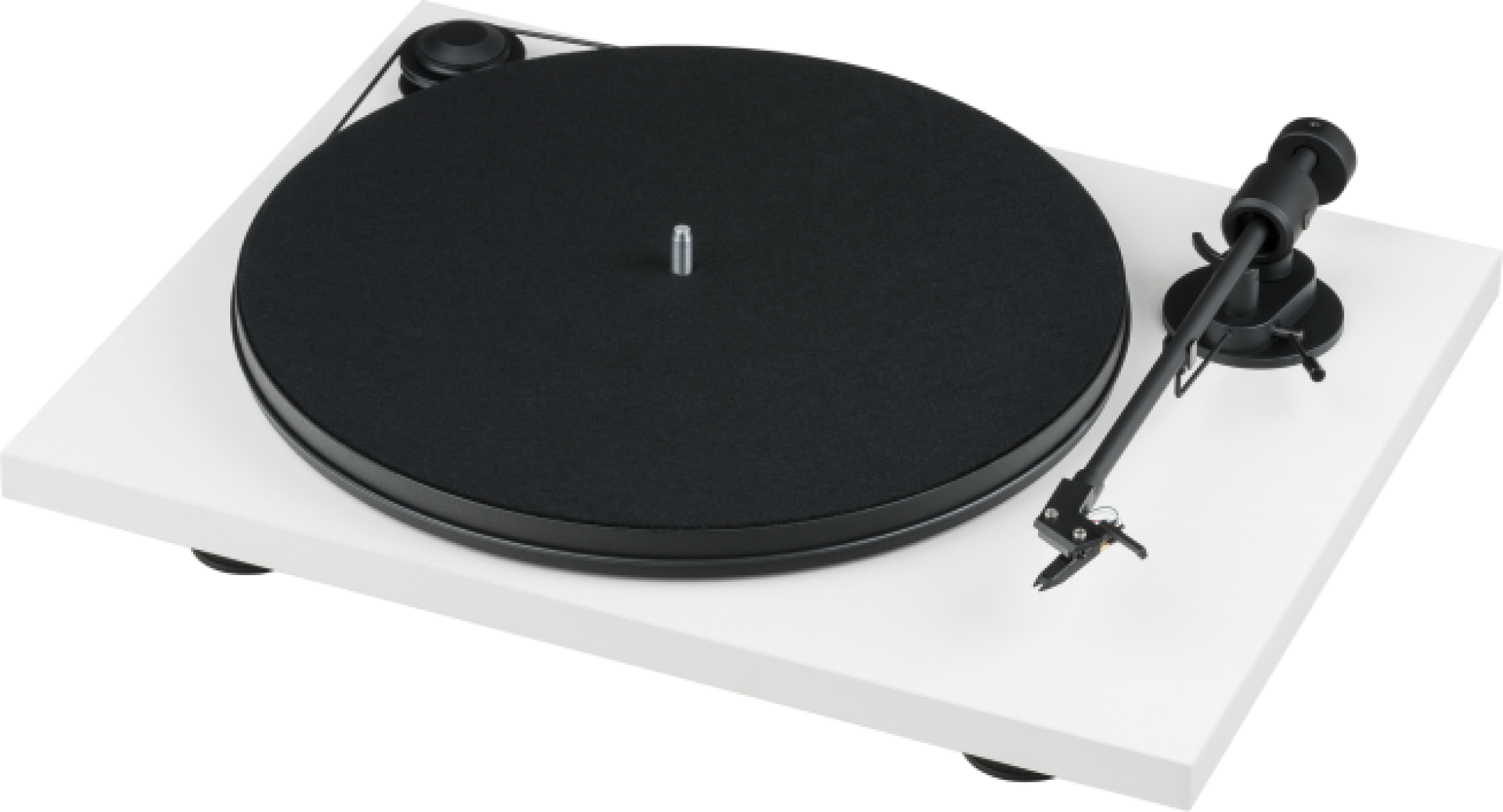 PRO-JECT Primary E White OM NN