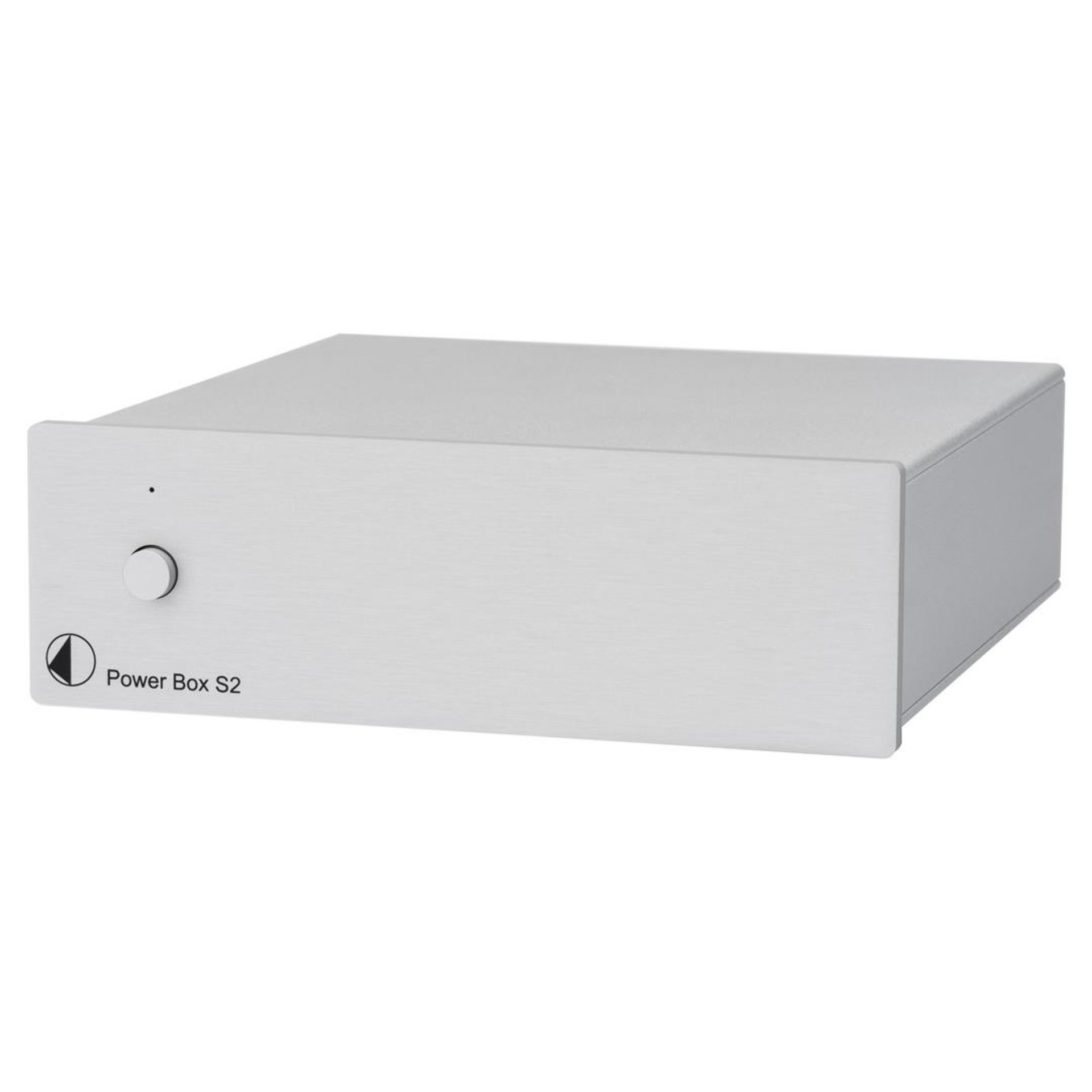 PRO-JECT Power Box S2 Silver