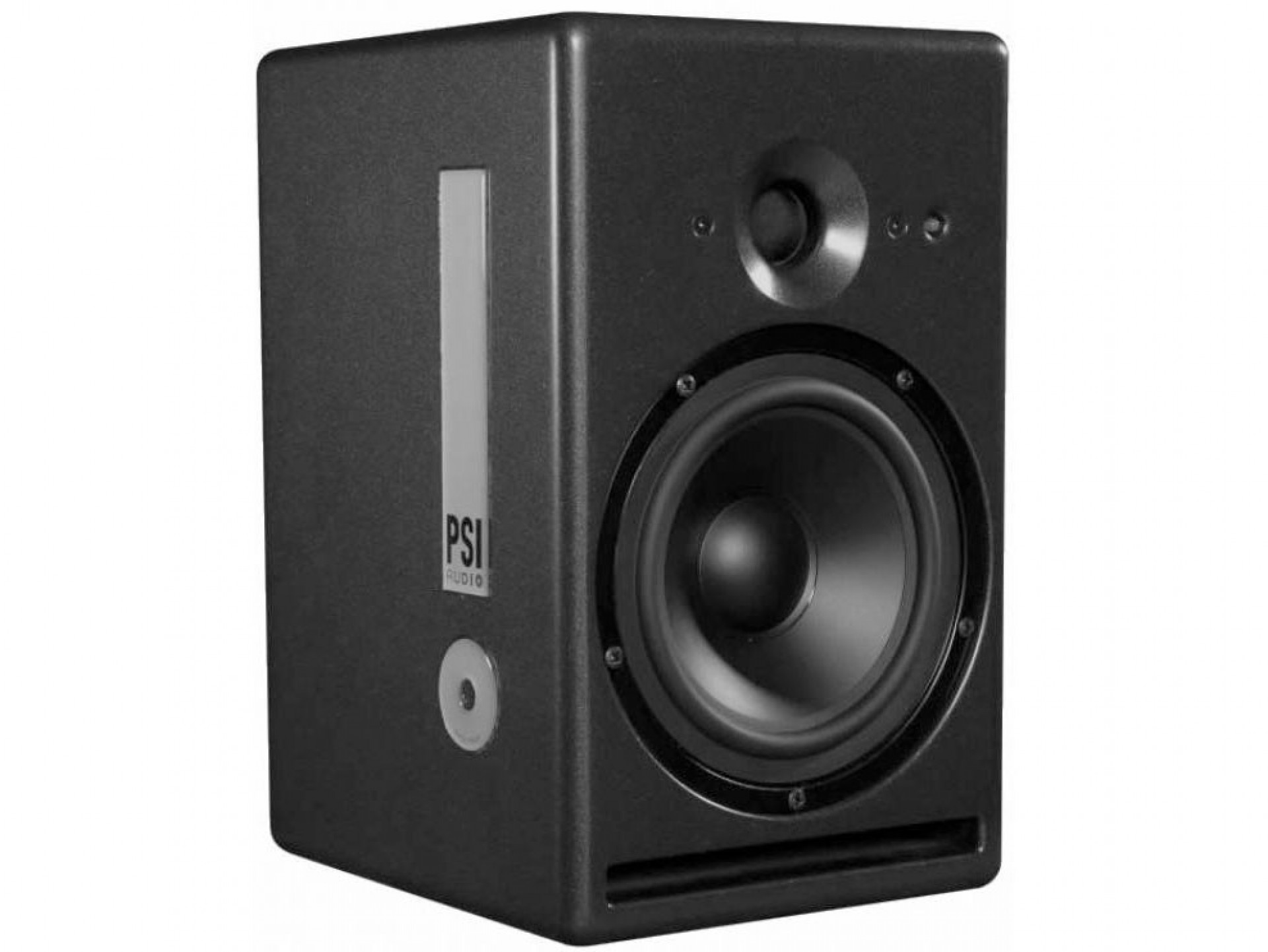 PSI AUDIO A21-M Studio Black