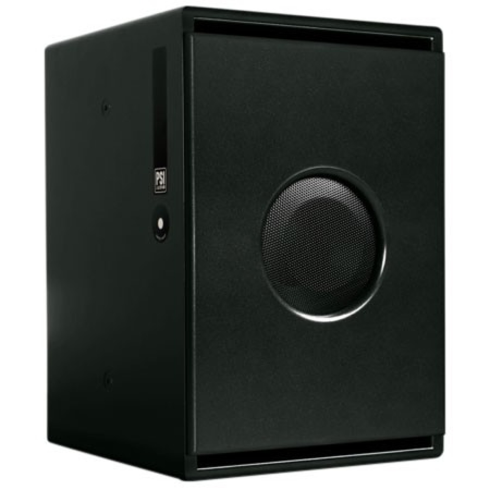 PSI AUDIO Sub A125-M Studio Black