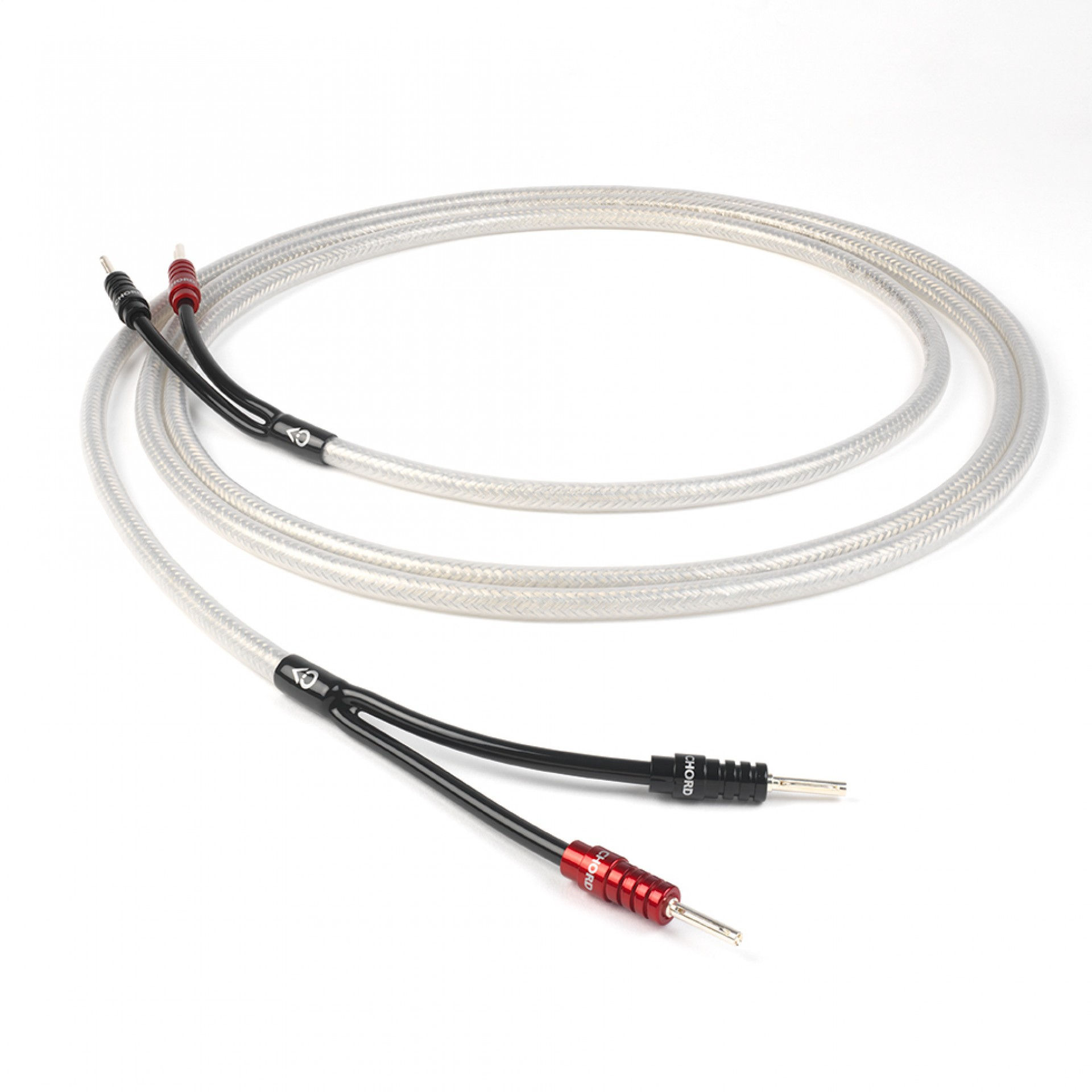 CHORD Shawline X Speaker Cable 3m