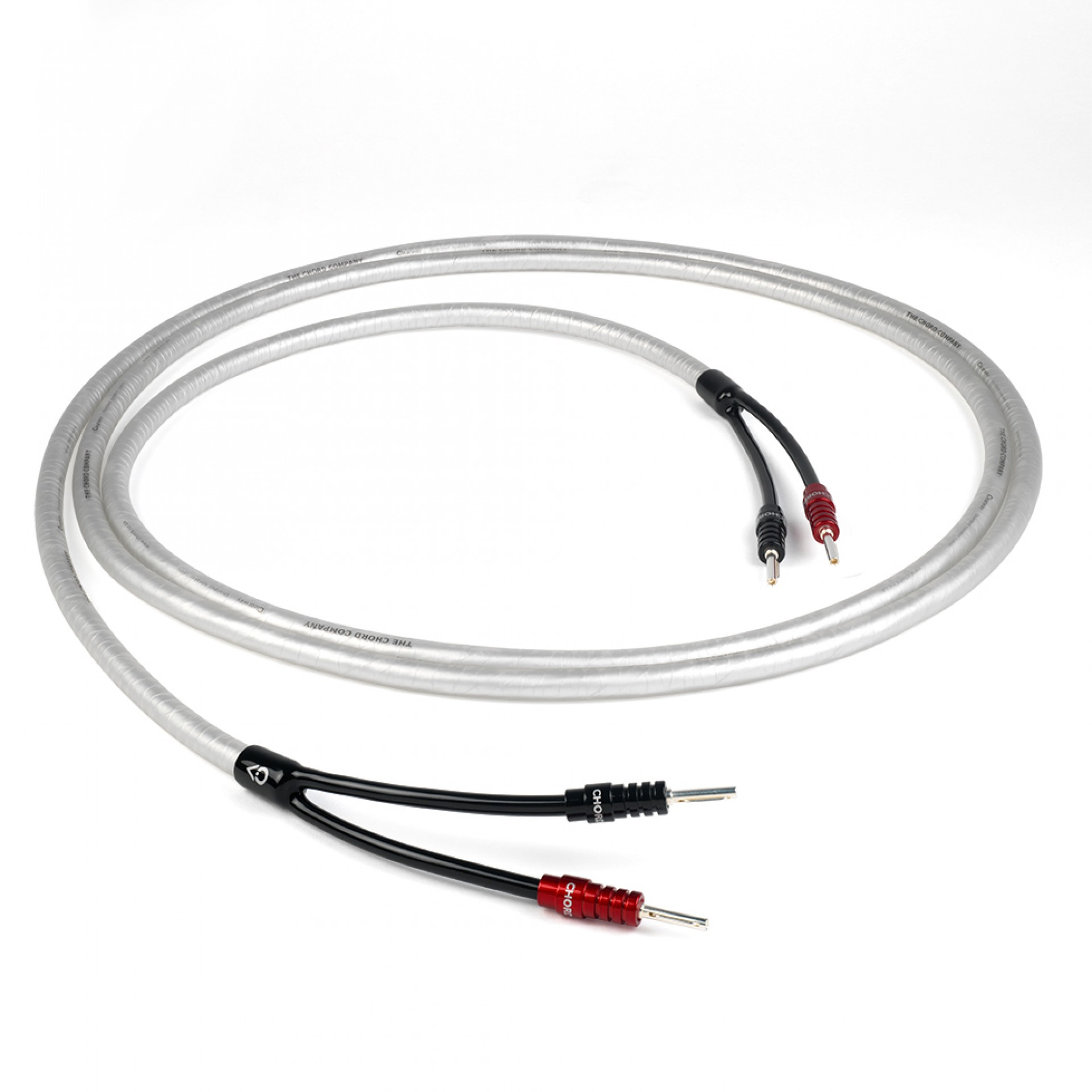 CHORD Clearway Speaker Cable 5m