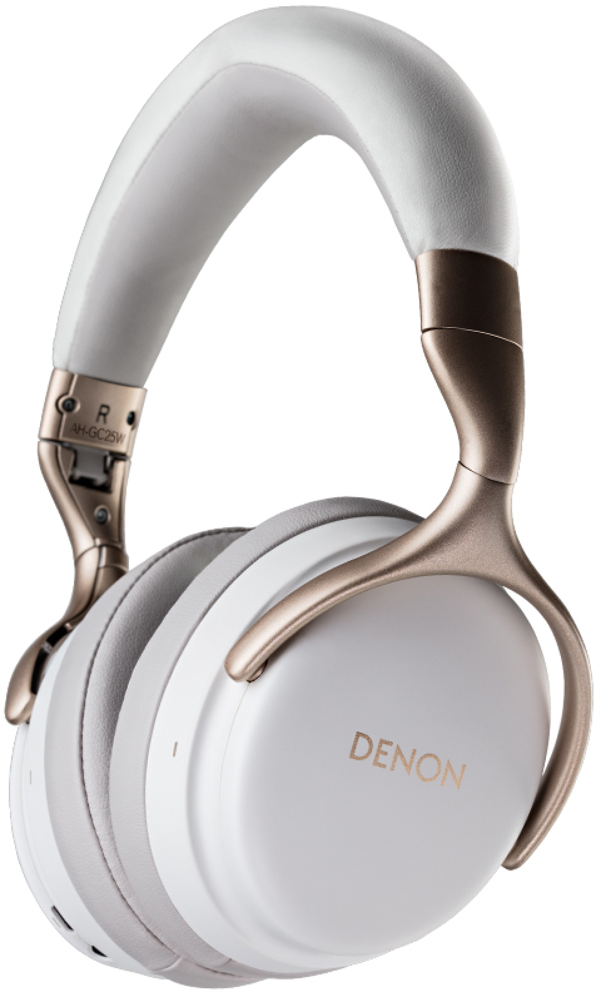 Denon AH-GC25W White