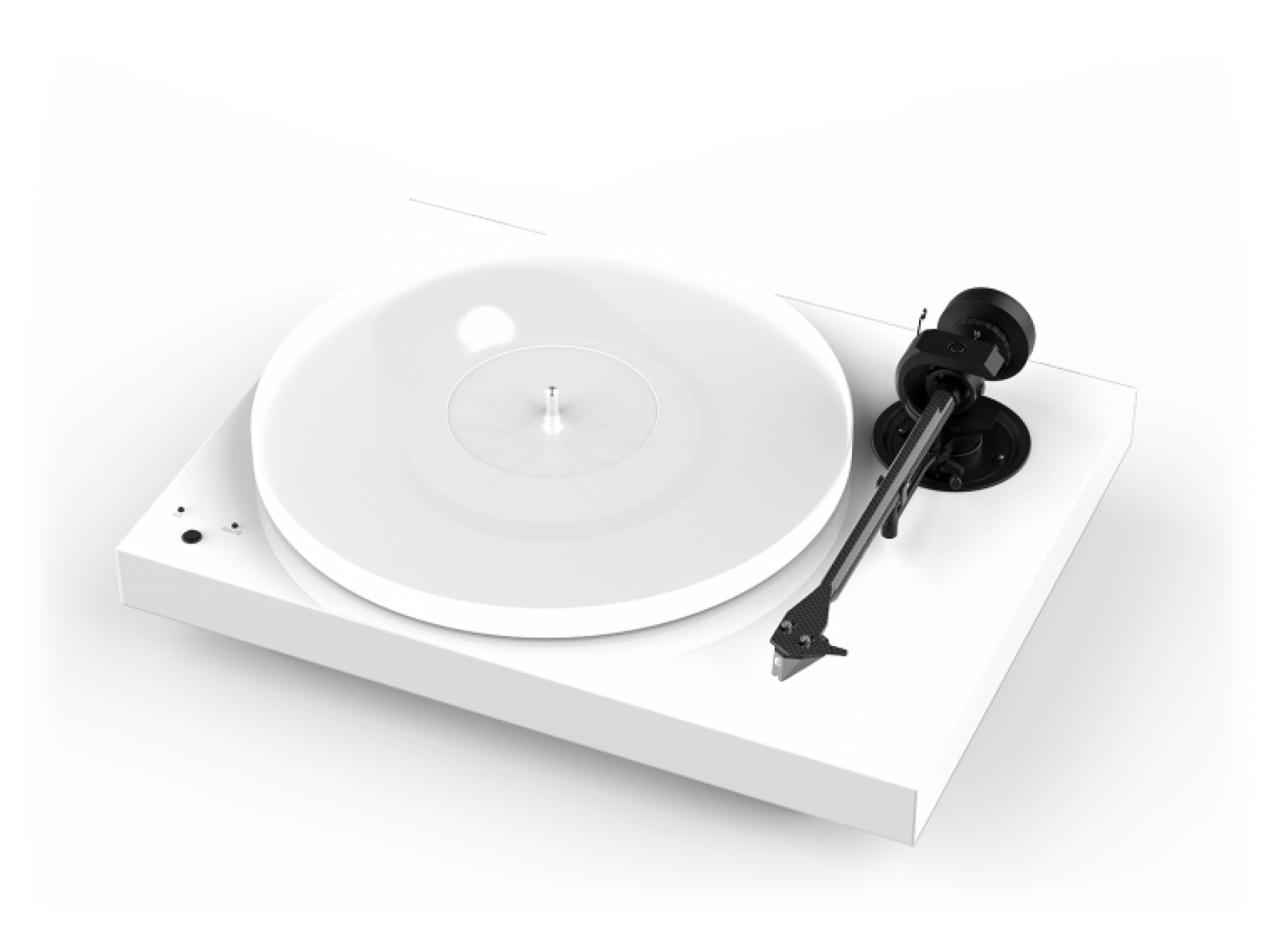 PRO-JECT X1 White Pick It S2 MM