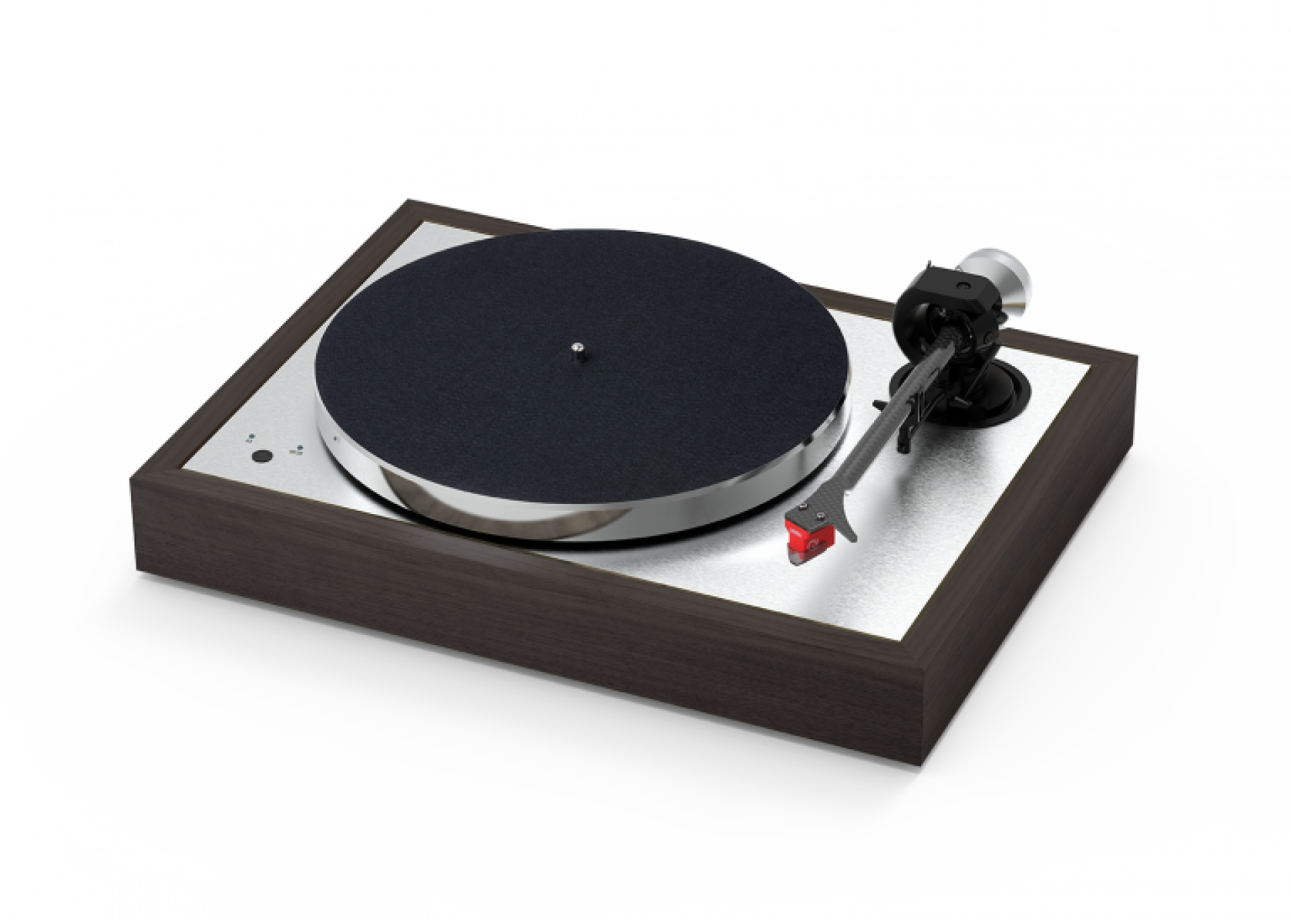 PRO-JECT The Classic Evo Eucalyptus w/QUINTET RED
