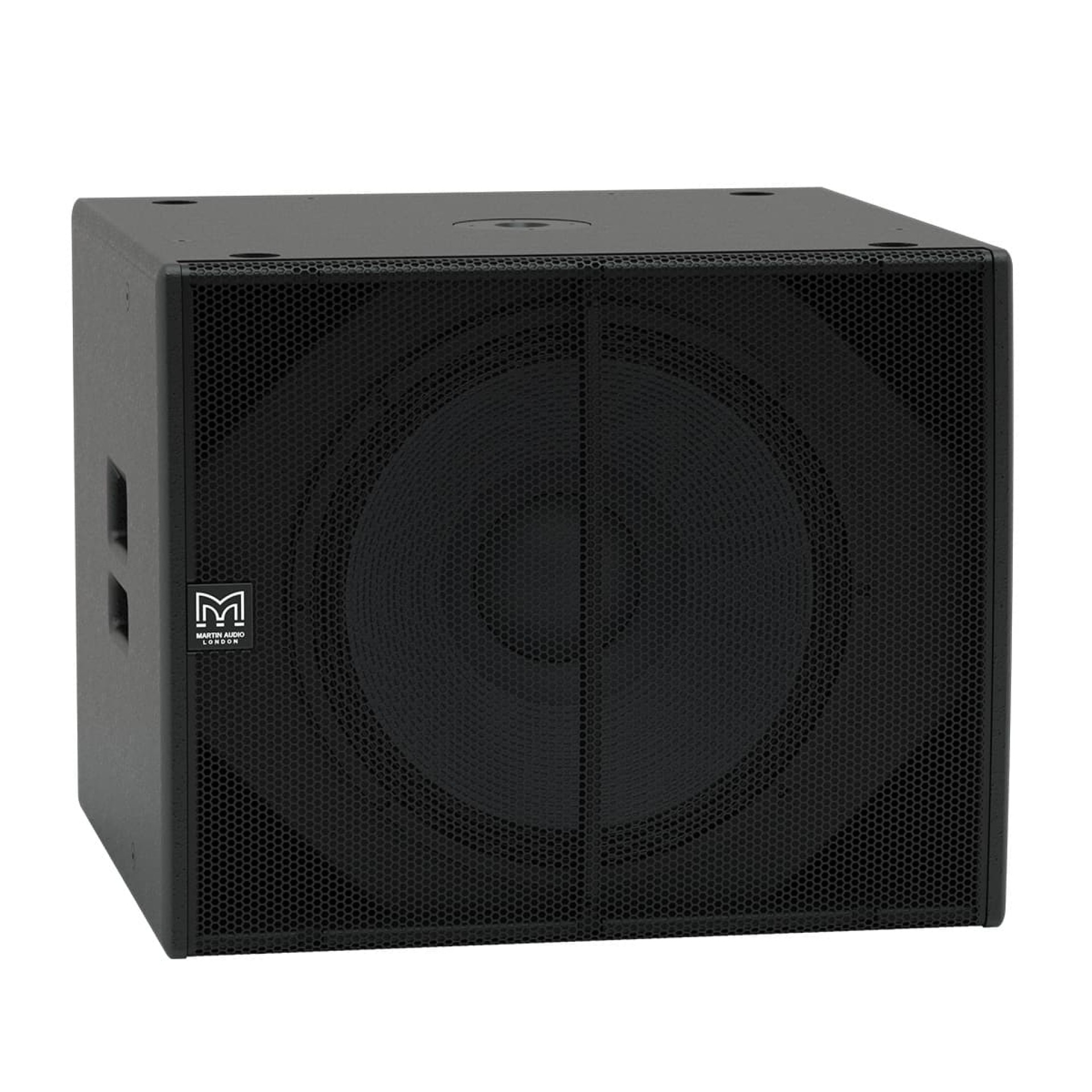 MARTIN AUDIO Blackline XP118 Black