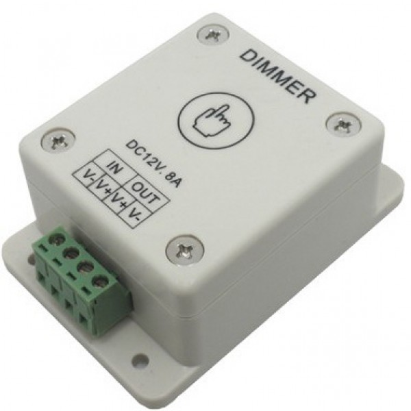 LEDMAX 1CH DIMMER TOUCH