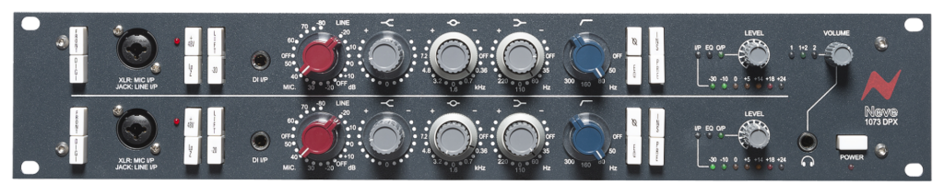 AMS Neve 1073 DPX