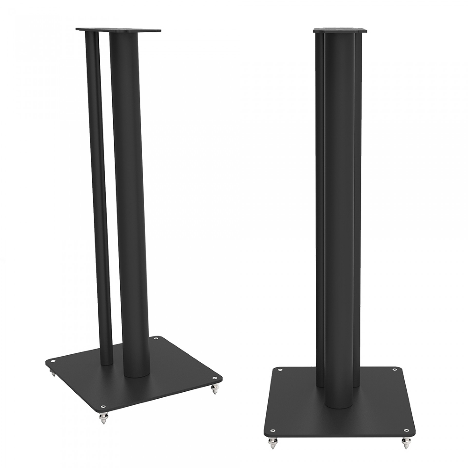 Q ACOUSTICS Q3030FSI FLOOR STANDS BLACK
