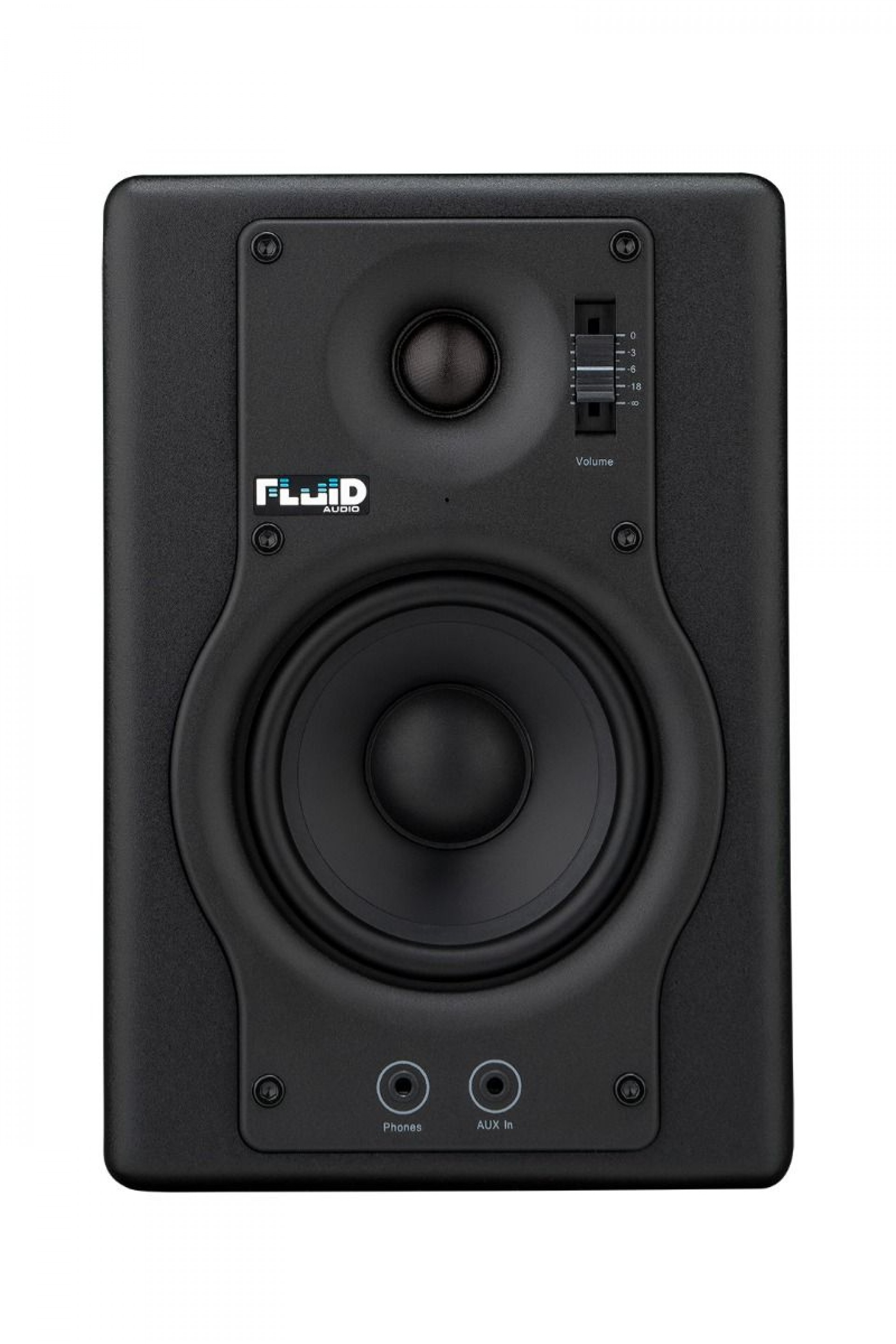 Fluid Audio F4