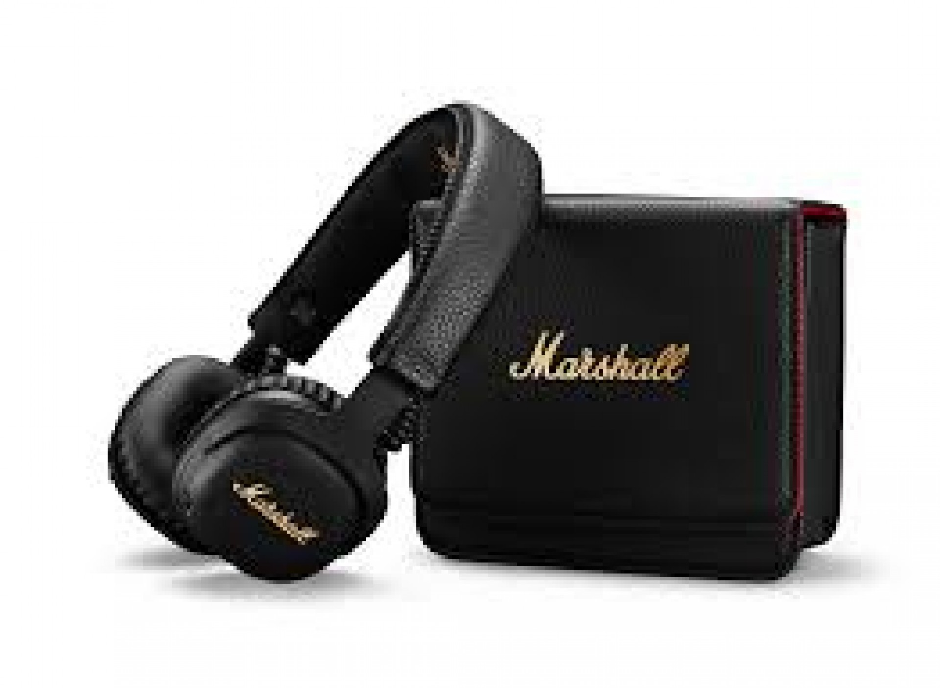 Marshall MID ANC BLUETOOTH BLK