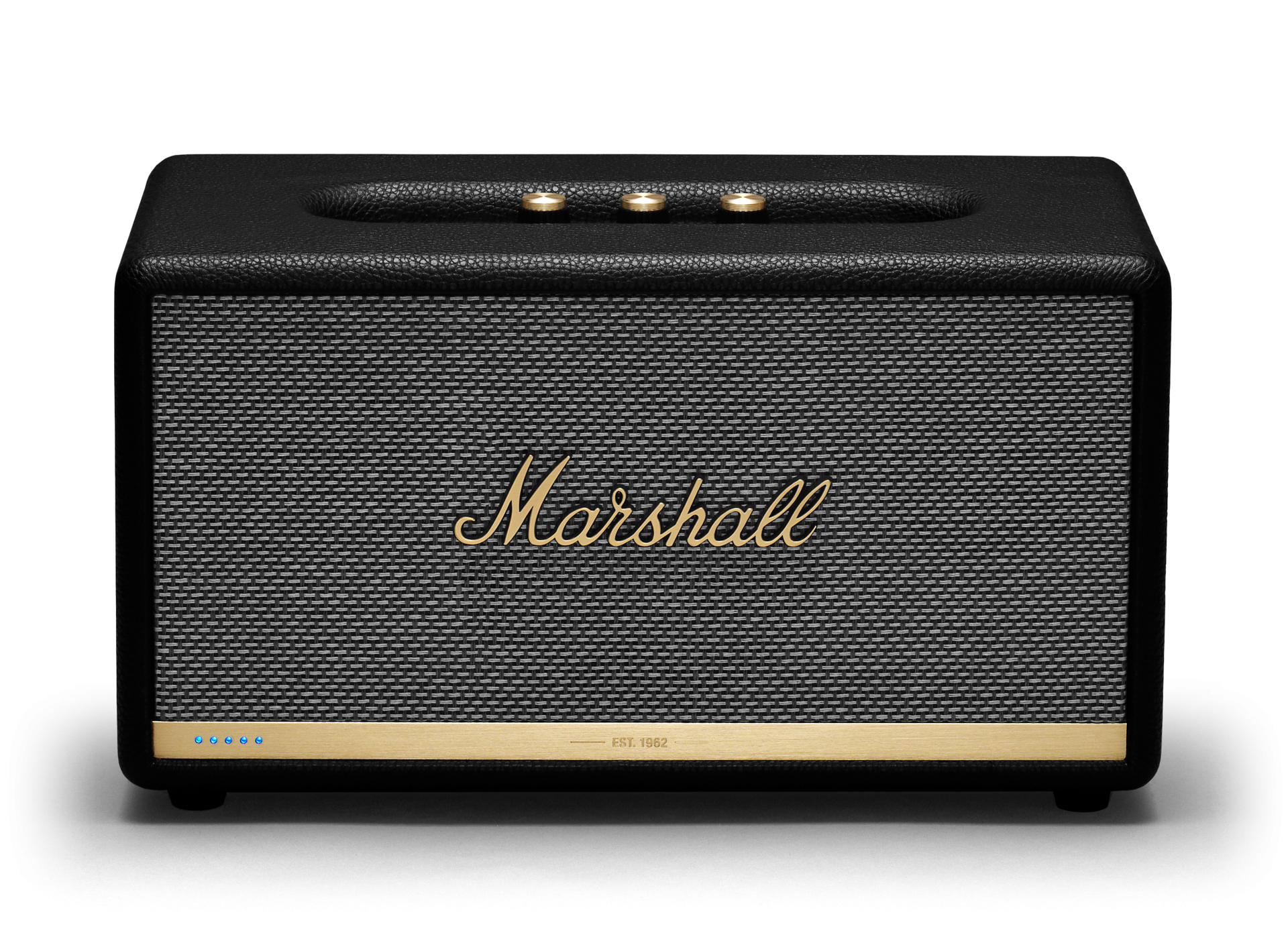 Marshall STANMORE II VOICE BLK
