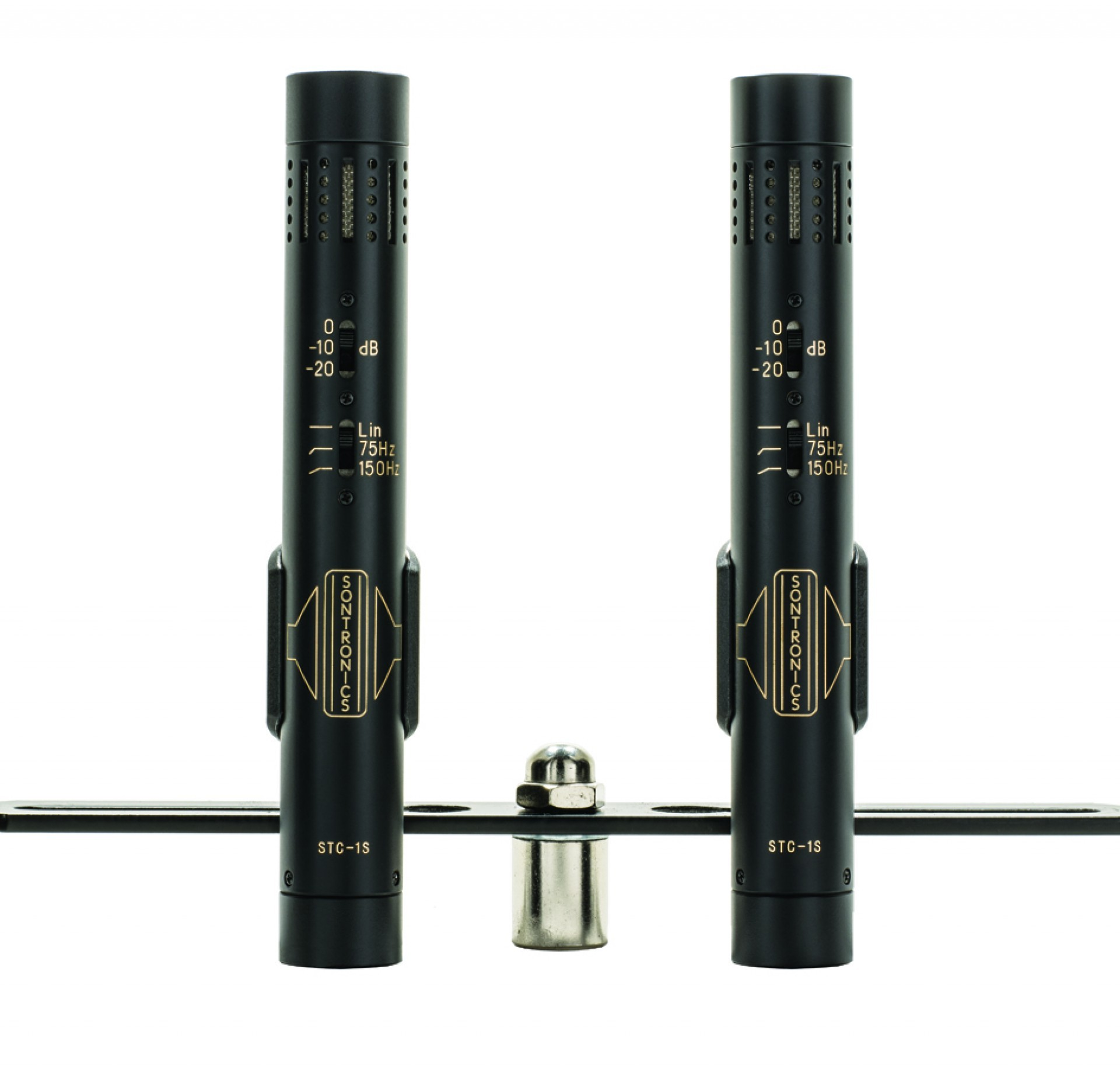 Sontronics STC-1S Black