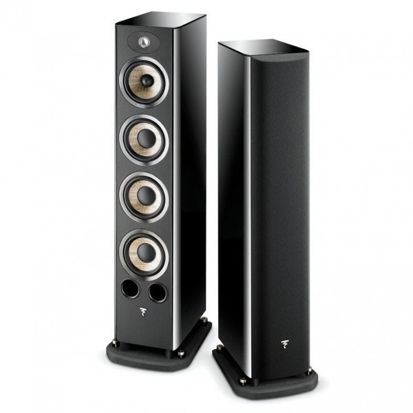 FOCAL Aria 936 Gloss Black