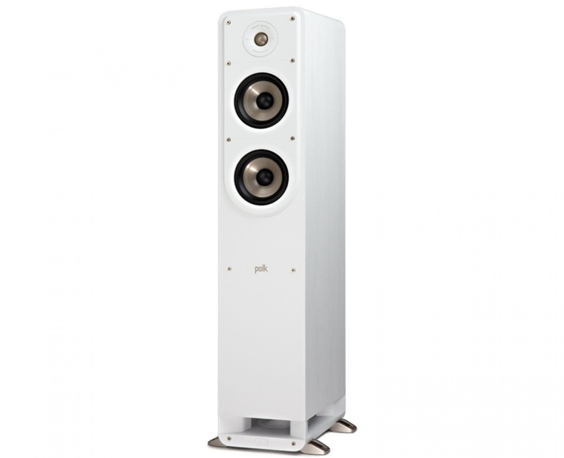 Polk Audio S50e white