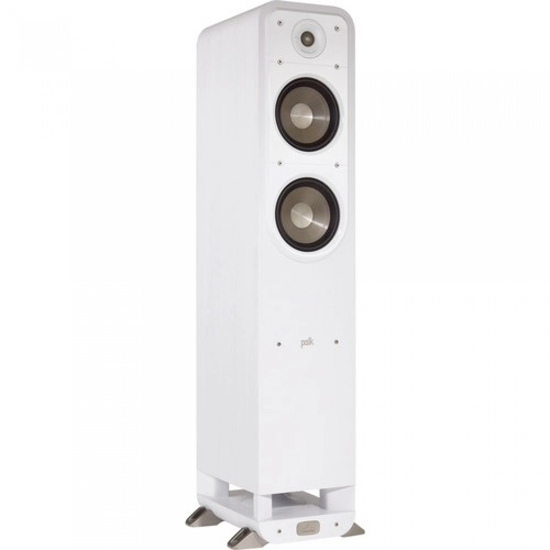 Polk Audio S55e white
