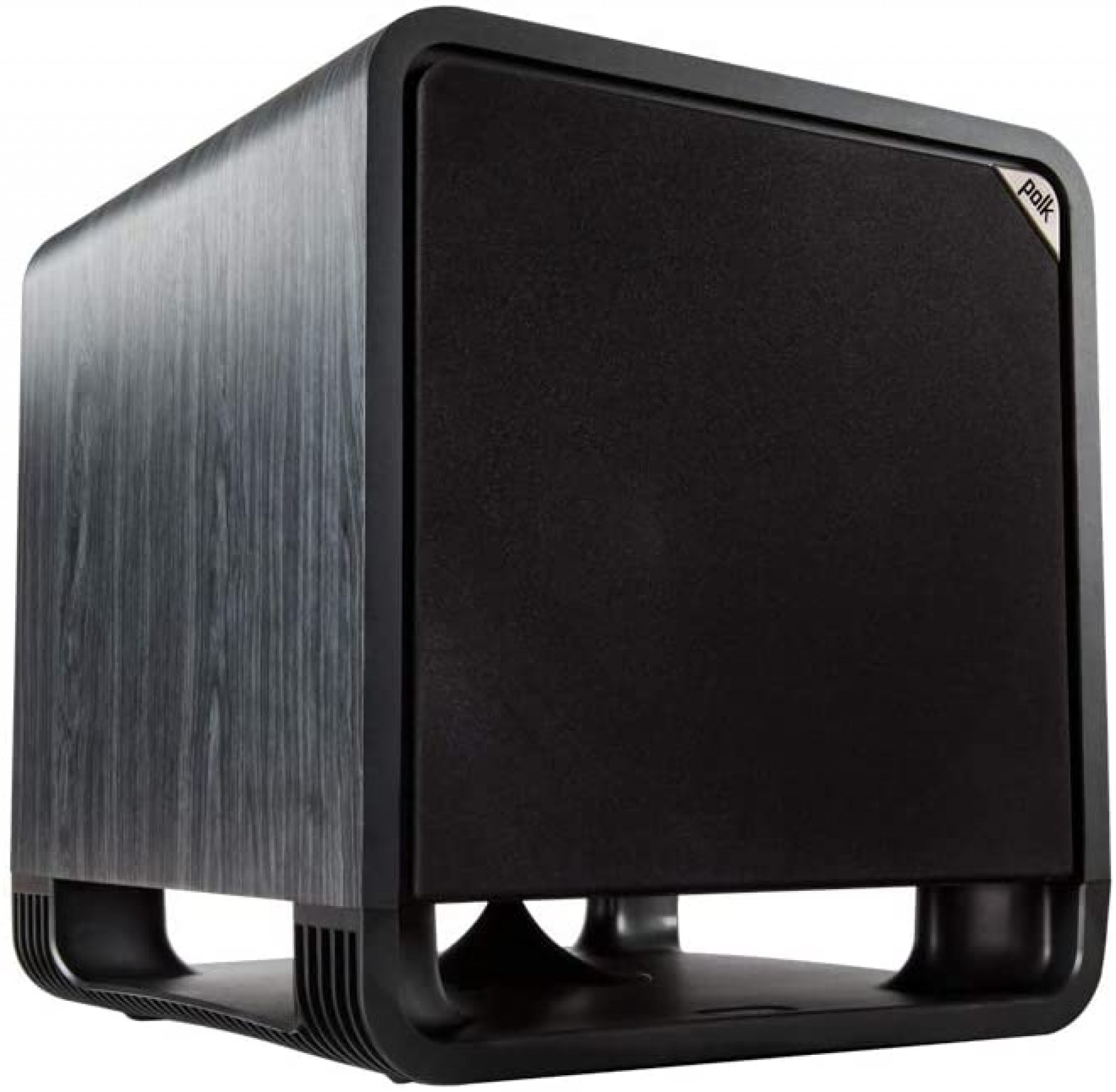Polk Audio HTS 12 Black