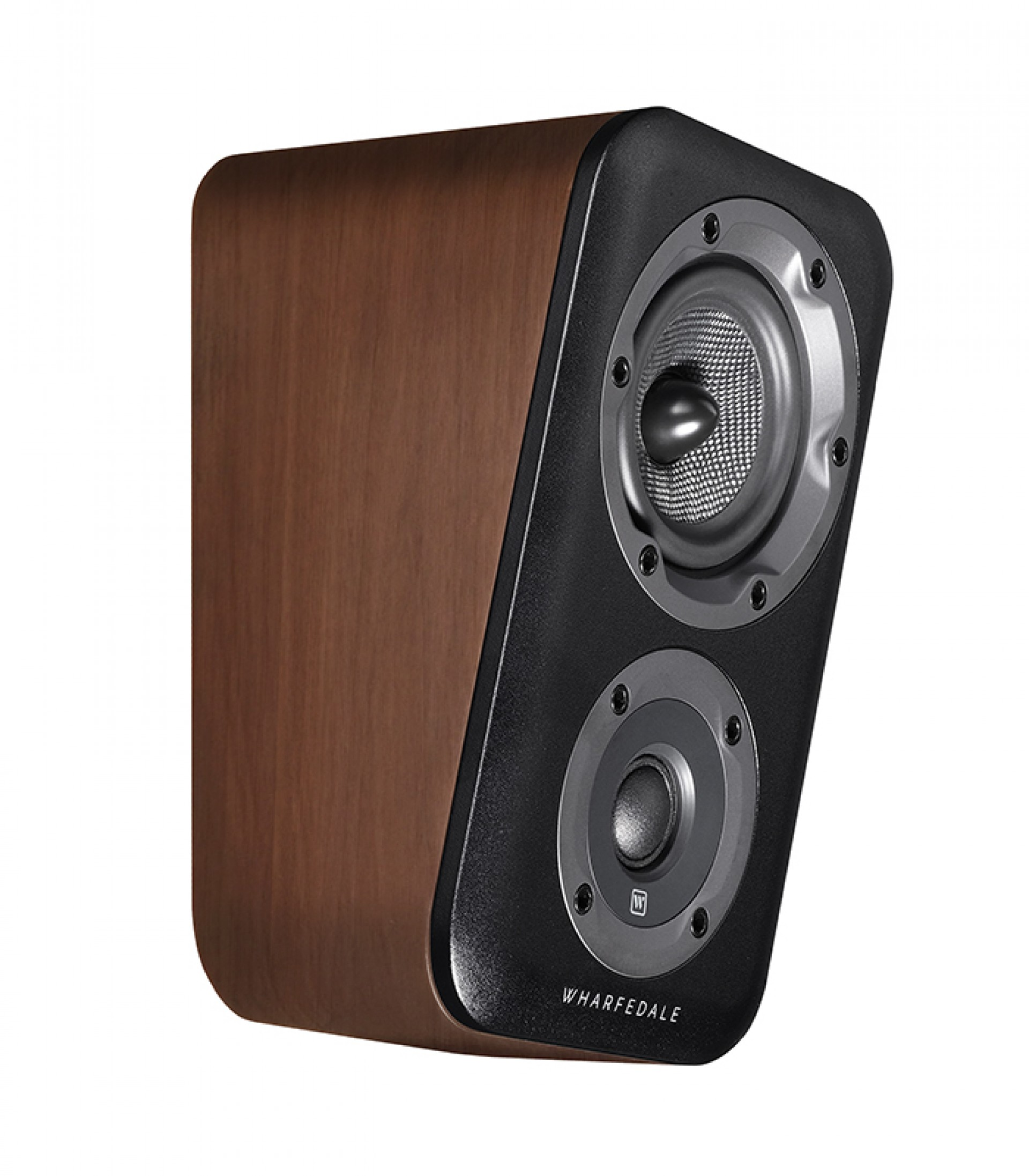 WHARFEDALE D300 3D Surround Walnut