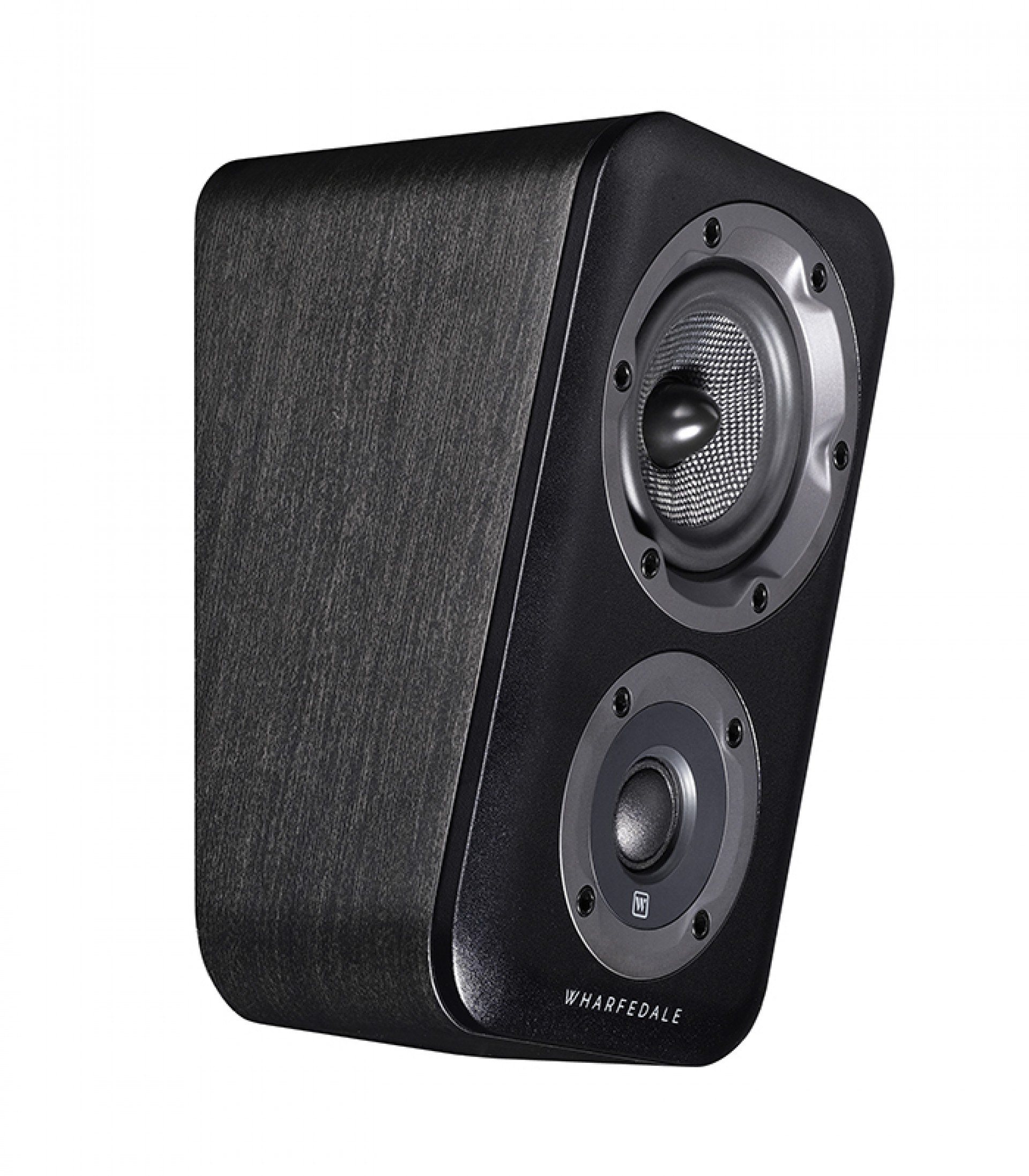 WHARFEDALE D300 3D Surround Black