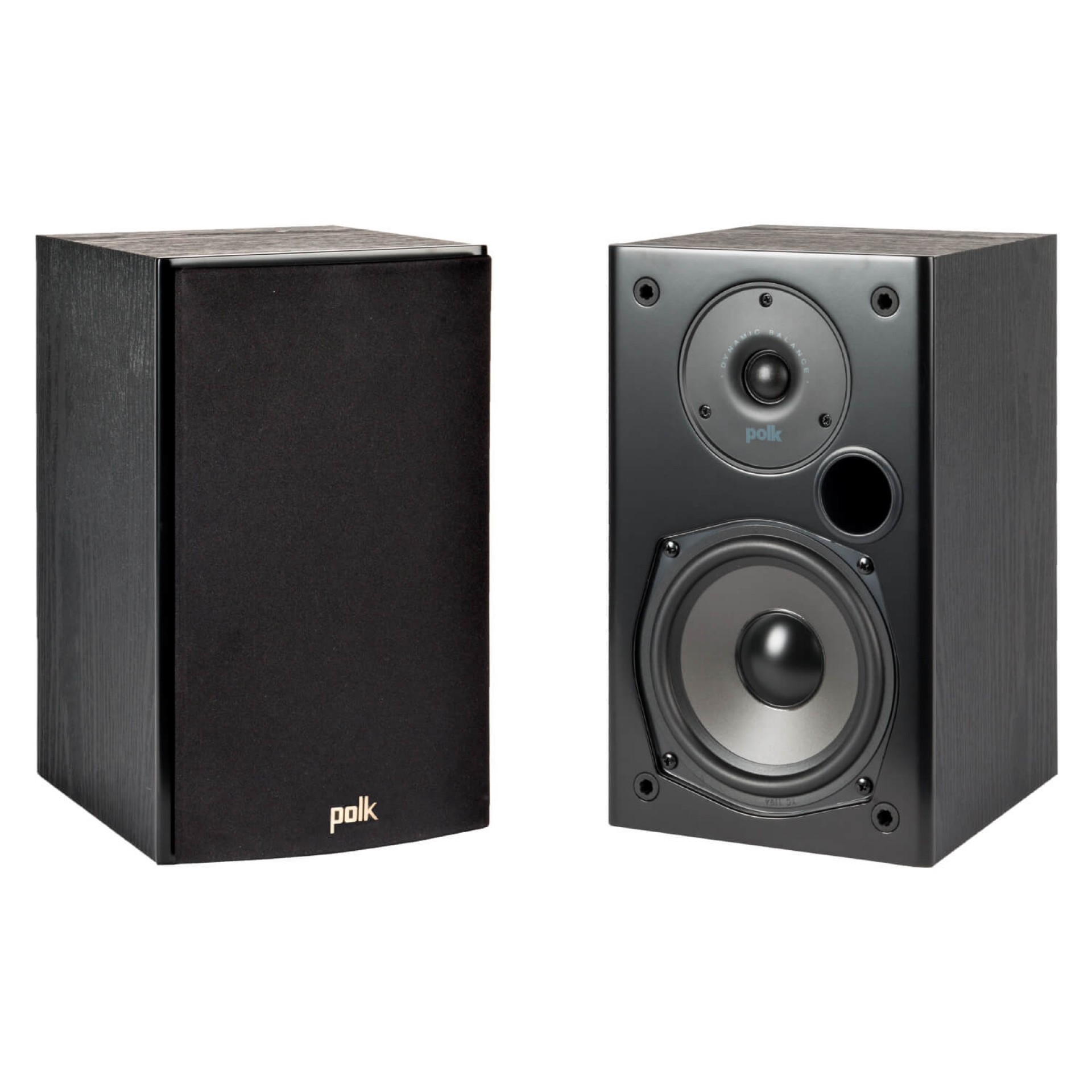 Polk Audio T15 Black