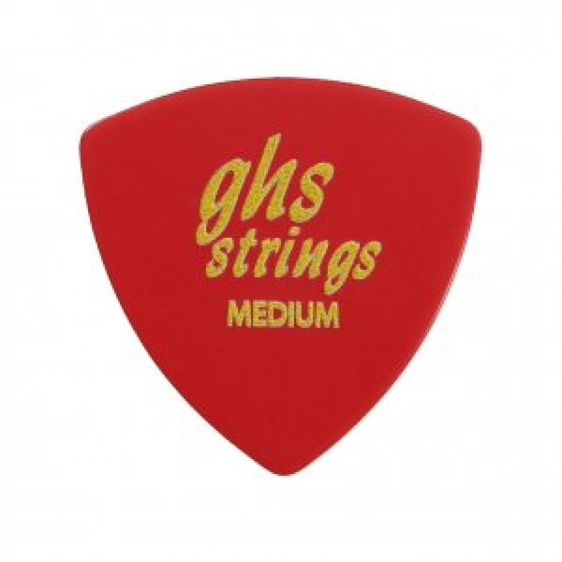 GHS A57 STYLE H MED PICK-RED