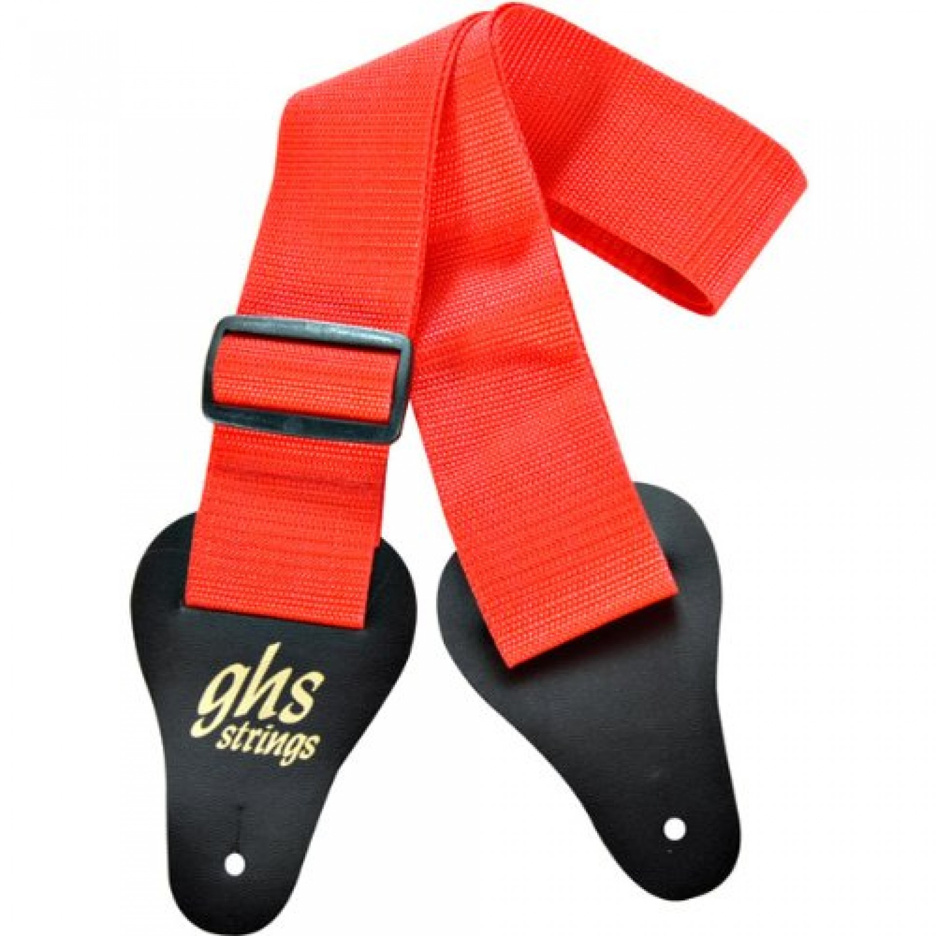 GHS A8R GTR STRAP WEB RED
