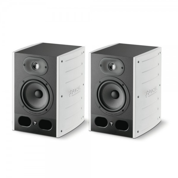 FOCAL ALPHA 50 - WHITE