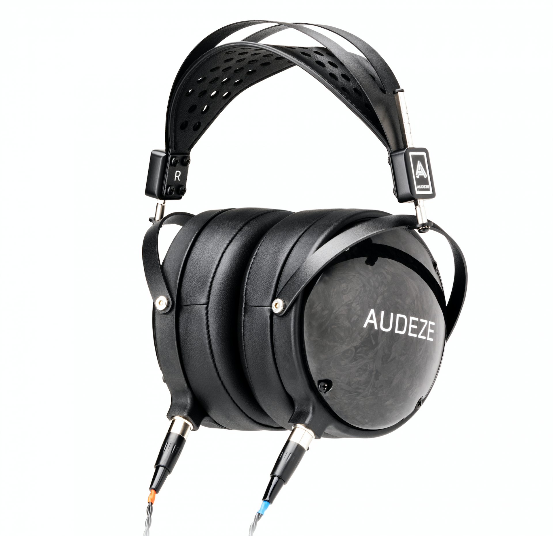 AUDEZE LCD-2 CLOSED BACK Black