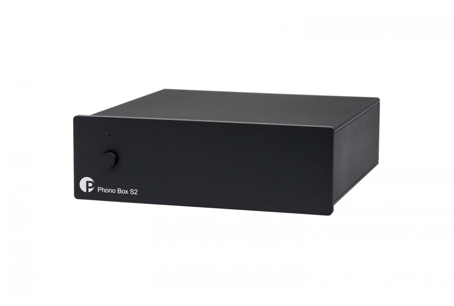 PRO-JECT Phono Box S2 Black