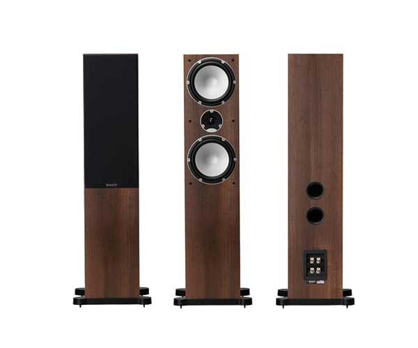 TANNOY Mercury 7.4 Walnut