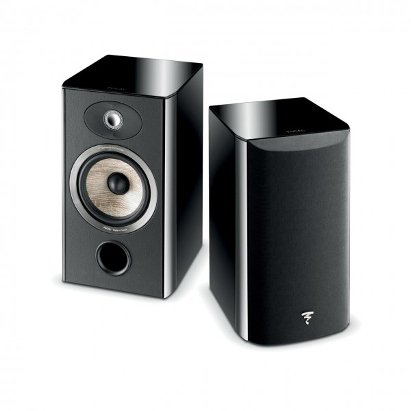 FOCAL Aria 906 Black HG