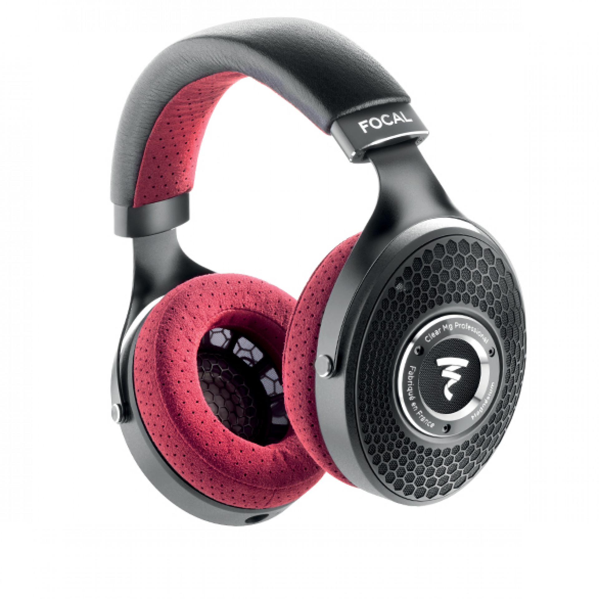 FOCAL CLEAR MG PROFESSIONAL - RED