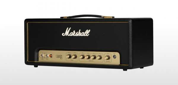 MARSHALL ORIGIN 50H-E HEAD