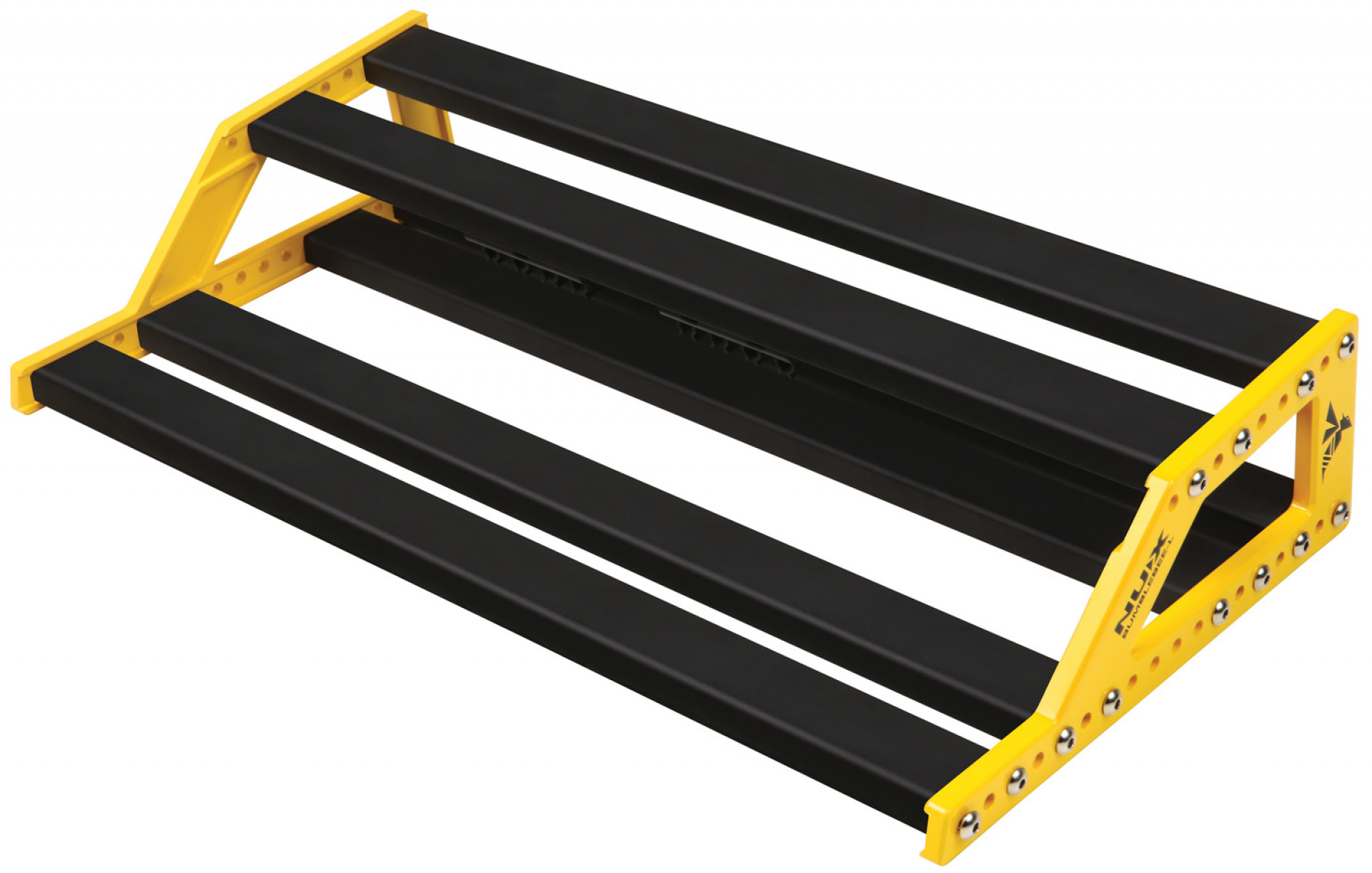 NuX Bumblebee Pedalboards with Bag