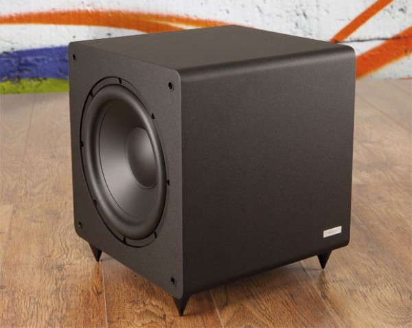 TANNOY TS2.10 Subwoofer