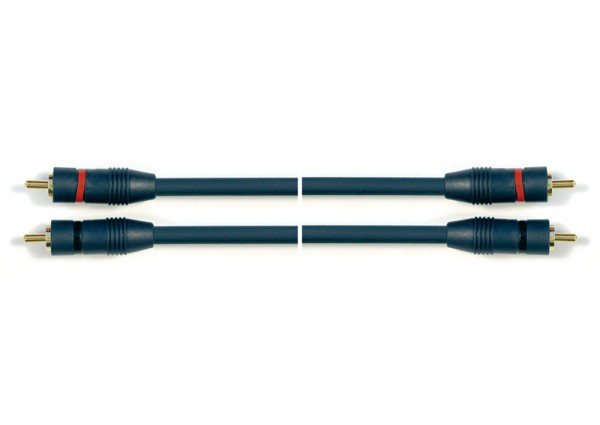 REAL CABLE CA 201-2 RCA 2m