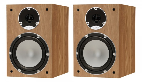 TANNOY Mercury 7.2 Light Oak