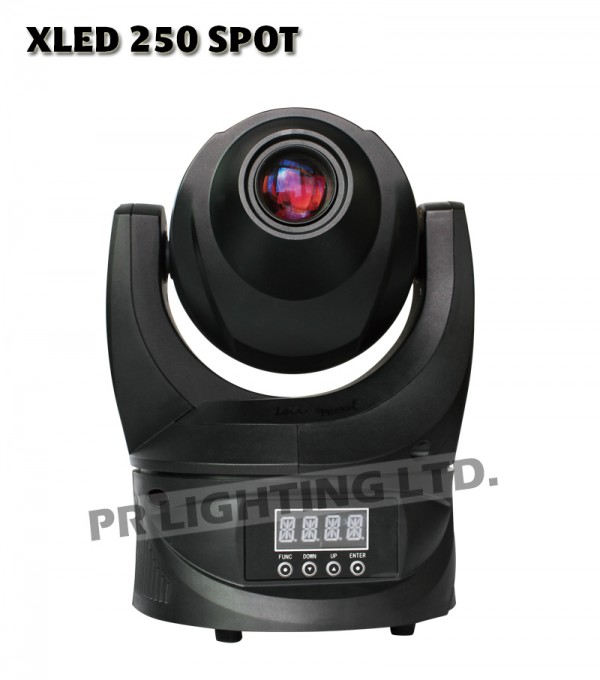 PR LIGHTING Xled 250 spot