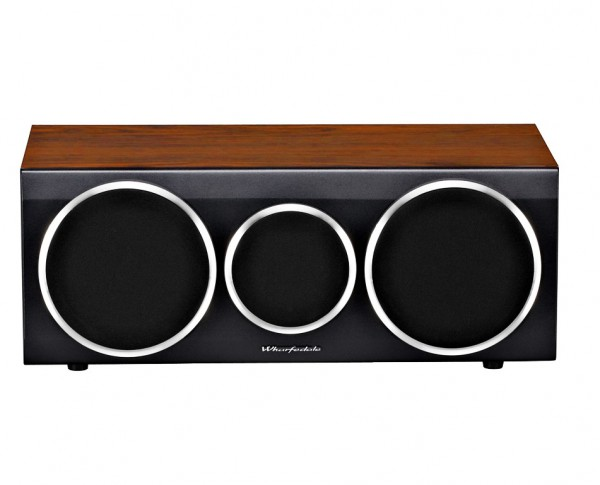 WHARFEDALE Diamond 101C Walnut Pearl