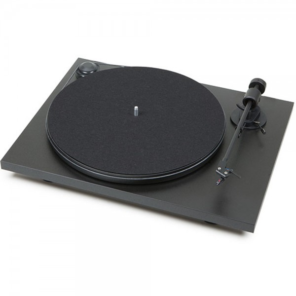 PRO-JECT Primary Black OM5e