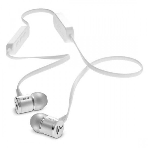 FOCAL Spark Silver In-Ear Wireless