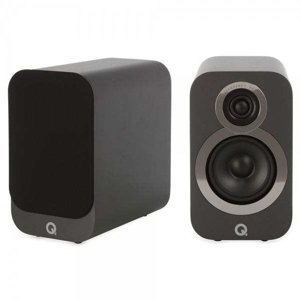 Q ACOUSTICS Q 3010i Graphite Grey