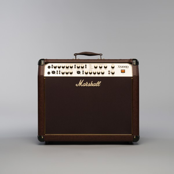 MARSHALL AS100D COMBO