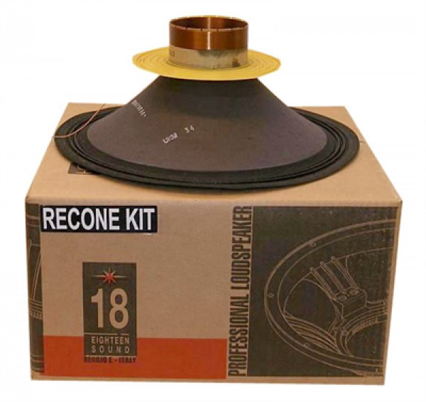 EIGHTEEN SOUND  RECONE KIT 6ND410