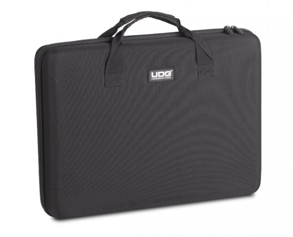UDG Controller Hardcase Medium Black