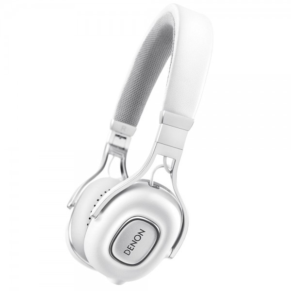 DENON AH MM200 White