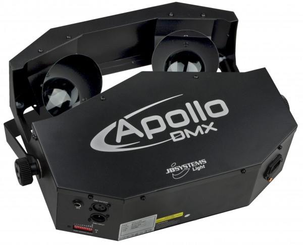 JBSYSTEMS Apollo DMX