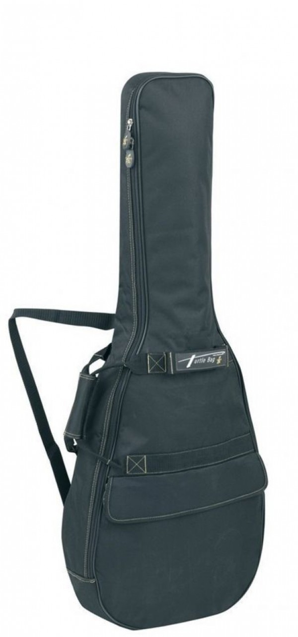 GEWA E-Bass Guitar Gig Bag Turtle