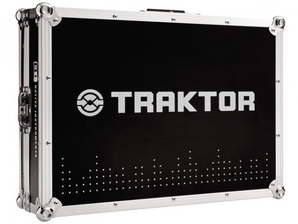 NATIVE INSTRUMENTS Traktor Kontrol S2, S4, S5 Flight Case
